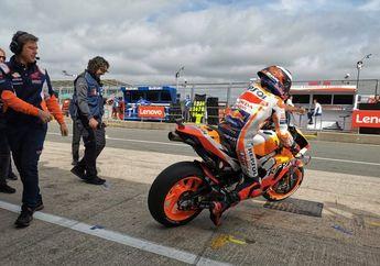 Ada Apa Nih! Lorenzo Kembali di MotoGP Inggris 2019, Juru Kunci di FP1