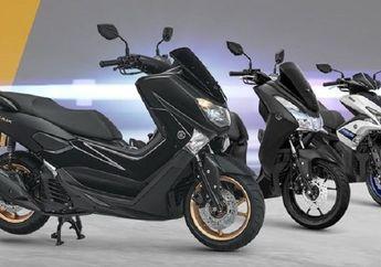 Update Harga MAXI Yamaha Per Juni 2020, Aerox R-Version Naik Ratusan Ribu