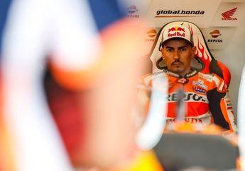 Jorge Lorenzo Umumkan Pensiun Setelah MotoGP 2019? Gara-gara Performa Jelek di Honda