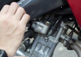 Sering Disepelekan, Tonton Video Mengecek Busi Motor Injeksi yang Benar