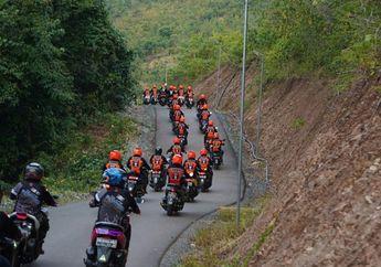 Bikers Gak Bisa Lagi Sembarangan, IMI Ternyata Tengah Siapkan Standar Aturan Touring