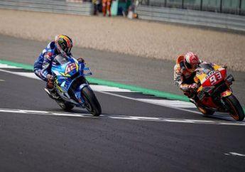Dari Tipis Sampai Jauh Ada Nih! Selisih Finis Sepanjang 12 Ronde MotoGP 2019