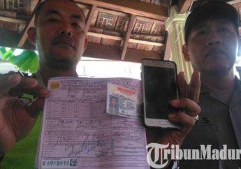 Oknum Driver Ojol Ngaku Wartawan, Tolak Ditilang Malah Mengancam Polisi