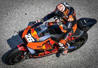 Cuma Pedrosa, Test Rider Yang Unggul Dari Pembalap Reguler di Tes MotoGP 2019 Misano