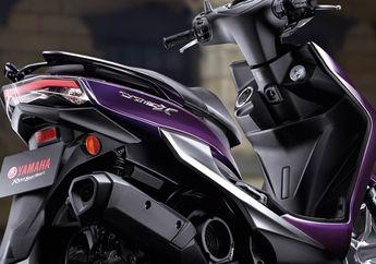 Kabar Kemunculan Yamaha Mio Generasi Baru Bikin Heboh, Banyak Ubahan Baru Selain Bodi