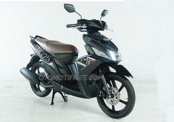 Lebih Dekat dengan Fitur SSS di Motor Yamaha, Bikin Motor Jarang Banget Isi Bensin