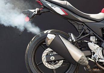 Bikers Harus Paham, Ini Beda Ring Piston Lemah atau Sil Klep Bocor yang Bikin Motor 4 Tak Ngebul