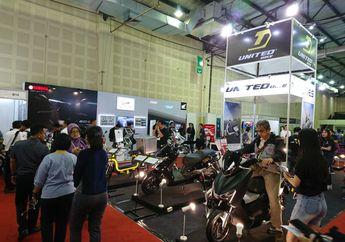 Keren Banget, Ada Pameran Kendaraan Listrik Pertama di Indonesia