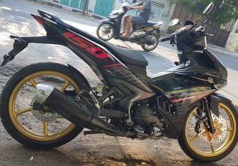 Murah Meriah Potong Knalpot Tarikan Motor Jadi Enteng, Tampil Sporty dan Tak Kena Tilang Polisi
