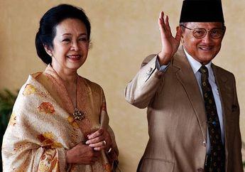Breaking News, BJ Habibie Presiden Ke-3 RI Meninggal Dunia, Sosok Humoris Penggemar Touring