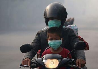 Bikers Wajib Tahu Nih, Pemerintah Wajibkan Masyarakat Untuk Selalu Gunakan Masker, Ini Jenis yang Disarankan