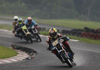 Pembalap Kasih Tips agar Yamaha RX-King Stabil Saat Nikung, Comot Sokbreker Depan Motor Ini