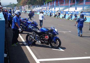 Mantap Nih, Yamaha Endurance Festival Bikin Pembalap Jadi Lebih Paham Soal Safety Riding