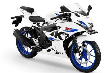 Jarang yang Tahu, Selain Mesin Ini Perbedaan Mencolok Antara Suzuki GSX-R150 dengan GSX-R125