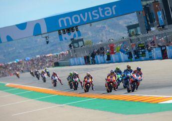 Biar MotoGP Thailand 2020 Tetap Digelar, Dorna Sport Utak-atik Jadwal MotoGP Aragon