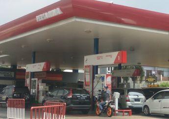 Perbandingan Harga Bensin Oktan 90 di SPBU Pertamina, Shell, TOTAL, VIVO, dan BP Castrol Per November 2019, Lebih Murah Mana?