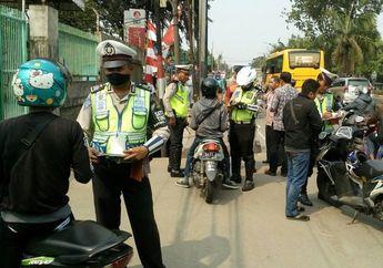 Waspada, Sebelum Data Dihapus dan Motor Jadi Bodong, Ini Lokasi Pembayaran Pajak di Jakarta