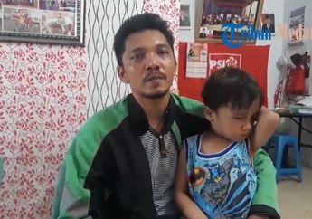 Waduh Kenapa Nih, Driver Ojek Online Diusir Satpam Saat Pelantikan Anggota DPRD Medan