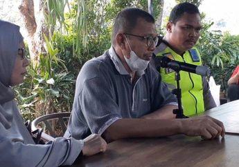 Pengemudi Honda Mobilio Meminta Maaf, Polisi yang Gelantungan di Kap Mobil Akan Cabut laporan