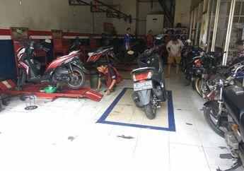 Servis Gratis Yamaha dan Honda Apa Saja Yang Dicek? Ini Kata Mekanik Kedua Merek Tersebut