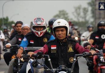 Waduh, Kenapa Nih Ustadz Abdul Somad yang Juga Seorang Bikers Diundang Mengisi Kajian di Gedung KPK, Eh Pengundangnya Malah Mau Diperiksa