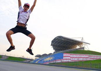 Rekor, Pembalap Indonesia Irfan Ardiansyah Pecah Telor Juara di ARRC AP250 Malaysia