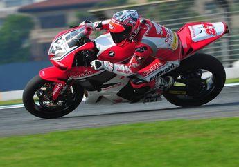 Hasil Kualifikasi ARRC SS600 Malaysia, Pembalap Indonesia Start di Barisan Kedua dan Ketiga