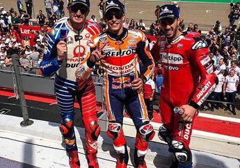 Hasil MotoGP Aragon 2019, Pembuktian Prediksi Kemenangan Marc Marquez