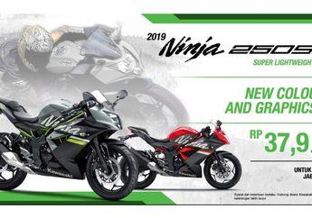 Wow, Motor Sport Baru 250 cc Buatan Jepang Hanya Rp 38,9 Juta