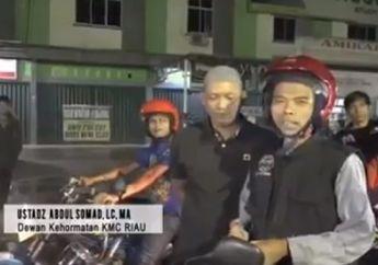 Video Ustad Abdul Somad Ingatkan Bikers Yamaha RX King, Isi Pesannya Bikin Air Mata Menetes