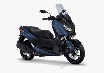 Enak Bener Beli Motor Matic Ini,  Dapat Layanan 24 Jam Pengantaran Bensin, Penanganan Ban Kempes Casan Aki dan Towing
