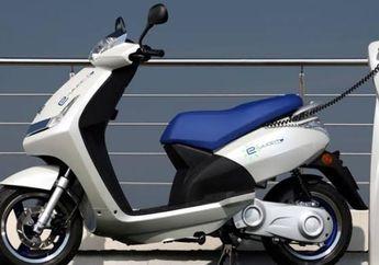 Keren, Importir Motor CBU Bakal Bikin Motor Listrik Spek Eropa Untuk Pasar Indonesia