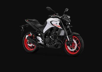 Harga Yamaha MT-25 Versi 2020 Tembus Rp 53 Jutaan, Ini Simulasi Kreditnya