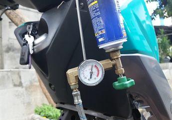 Biaya Infus Injektor Enggak Sampai Rp 100 Ribu, Apa Pengaruhnya di Motor?