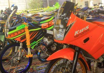 Siap-siap, Kontes Modifikasi Motor Universitas Darma Persada Siap Digelar Hari Sabtu Nanti