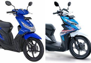 Murah Banget Fast Moving Honda BeAT, Kampas Rem Rp 15 Ribu, Filter Udara Rp 20 Ribu, Ini Harga Lainnya