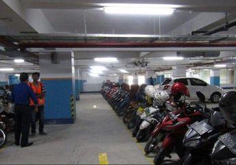 Street Manners: Motor atau Helm Hilang di Parkiran? Laporkan, Pengelola Parkir Bisa Dipenjara 2 Tahun