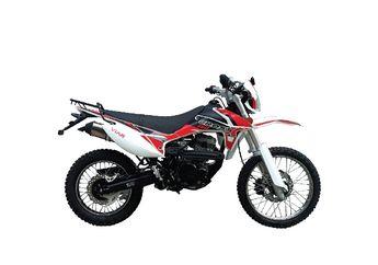 Sambut Sumpah Pemuda, Motor Baru Trail 150 cc Banting Harga Cuma Rp 13 Juta