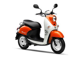 Motor Listrik Makin Menggeliat, Kenapa Yamaha Belum Tertarik Produksi Massal? Ternyata Ini Alasannya