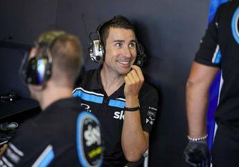 Duh, Crew Chief Valentino Rossi Musim Depan, Gak Pengalaman Di MotoGP?
