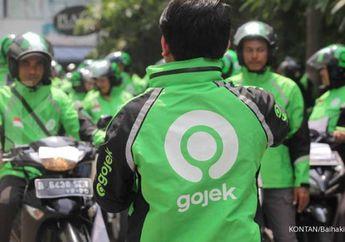 Bikin Hati Tenang, Suhu Tubuh Driver Gojek Bisa Dipantau dari Aplikasi