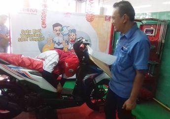 Gak Hanya Uang dan Motor, Ini Hadiah Menarik Juara Kompetisi Siswa SMK dari PT AHM