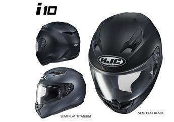 Mantap!  HJC Luncurkan Helm Full Face Terbaru, Banderolnya Cuma Rp 2 Jutaan