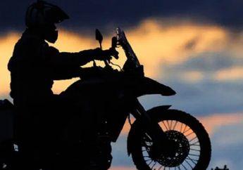 Suzuki Diam-diam Bakal Luncurkan Pesaing Honda CRF250 Rally dan Kawasaki Versys 250, Tampang Lebih Sangar