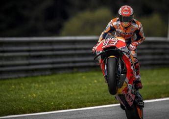 Hasil MotoGP Jepang 2019: Marc Marquez Gak Terbendung, Valentino Rossi Tersungkur dan Gagal Finis