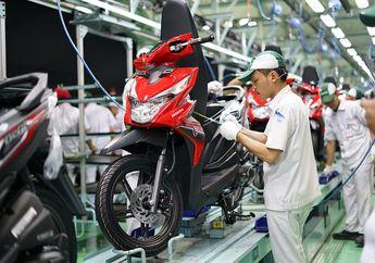 Selain Paling Laku di Indoensia, Motor Karya Anak Bangsa Ini Juga Laris Manis di Pasar ASEAN