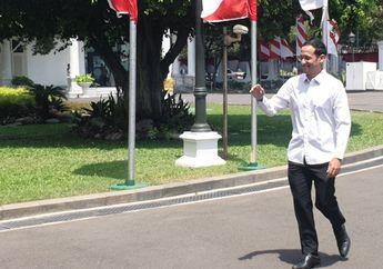 Nadiem Makarim Ditunjuk Jadi Menteri Jokowi, Berhenti Jadi Bos GoJek?