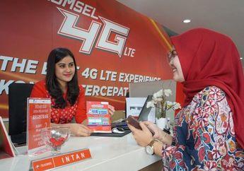 Bikers Sikat Nih! Telkomsel Kasih Promo Pake Internet Murah Meriah Kuota 10 GB Rp 2700, 15 GB Rp 9.000 Begini Cara Aktivasinya