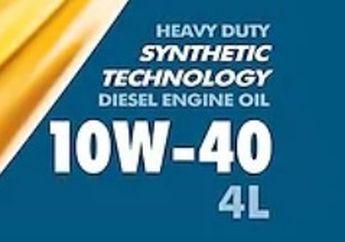Demam Oli Diesel Dipakai di Motor, Ini Testimoni Pemakai Oli Diesel di Motor