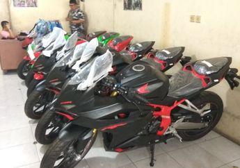 Bikin Geger! Motor Baru Dijual Harga Seken Ada Kawasaki New Ninja 250 dan Honda CBR250RR Km 0